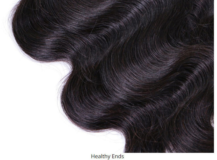 Picture of Rosa Hair Brazilian Hair Weave Bundles Body Wave Virgin Human Hair Extension Products FAST SHIPPING